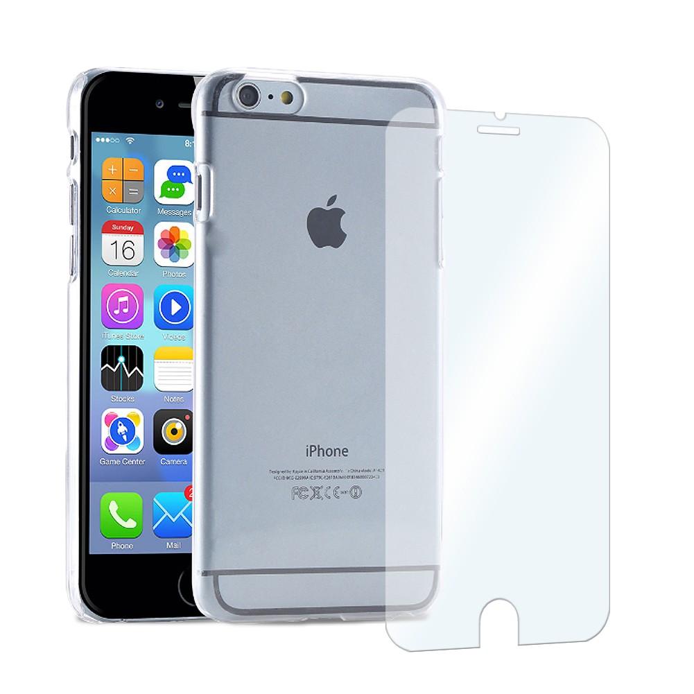 apple iphone 6s und 6 panzerglas tpu h lle glasfolie. Black Bedroom Furniture Sets. Home Design Ideas