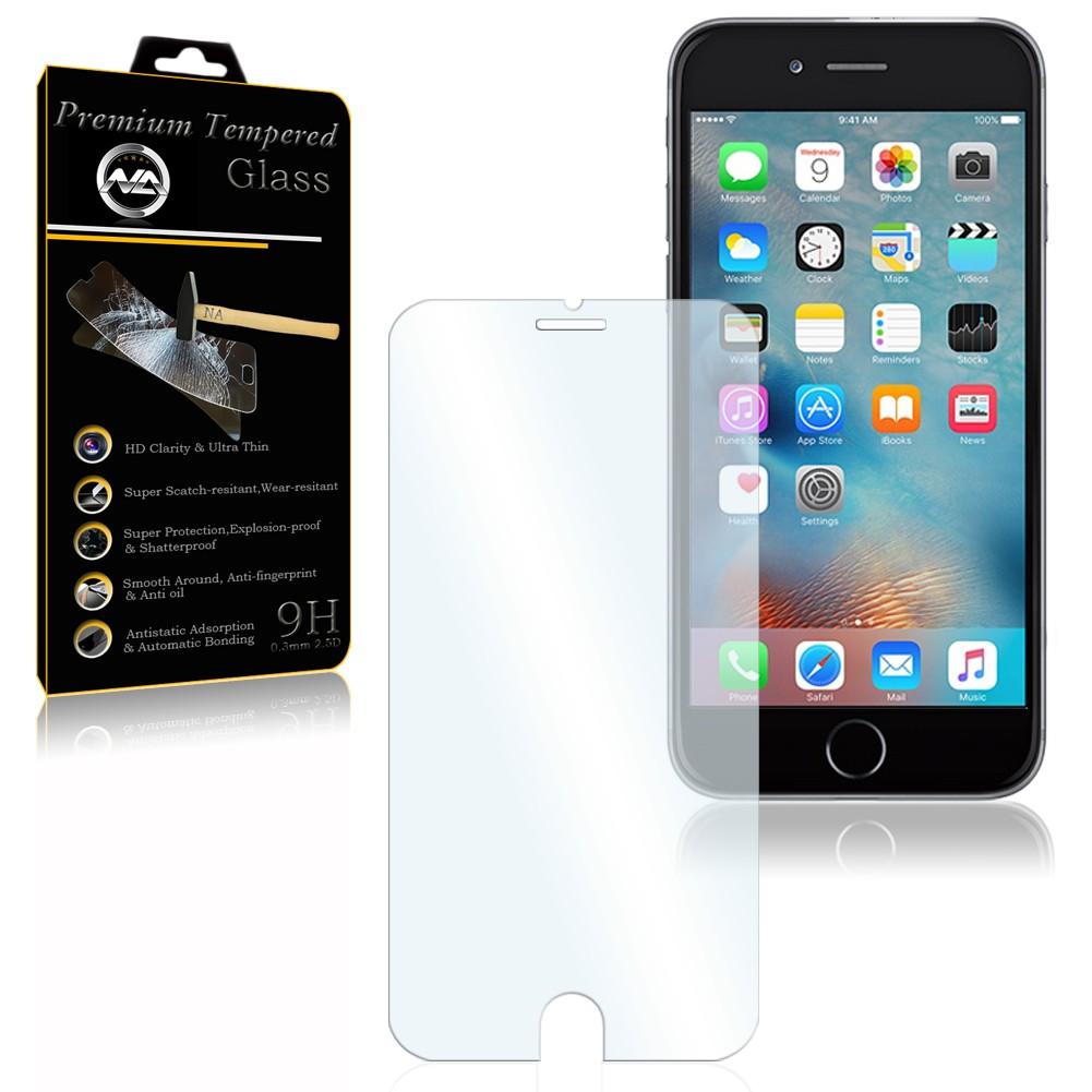 apple iphone 6s und 6 displayschutz panzerglas panzerfolie schutzglas panzer 9h ebay. Black Bedroom Furniture Sets. Home Design Ideas