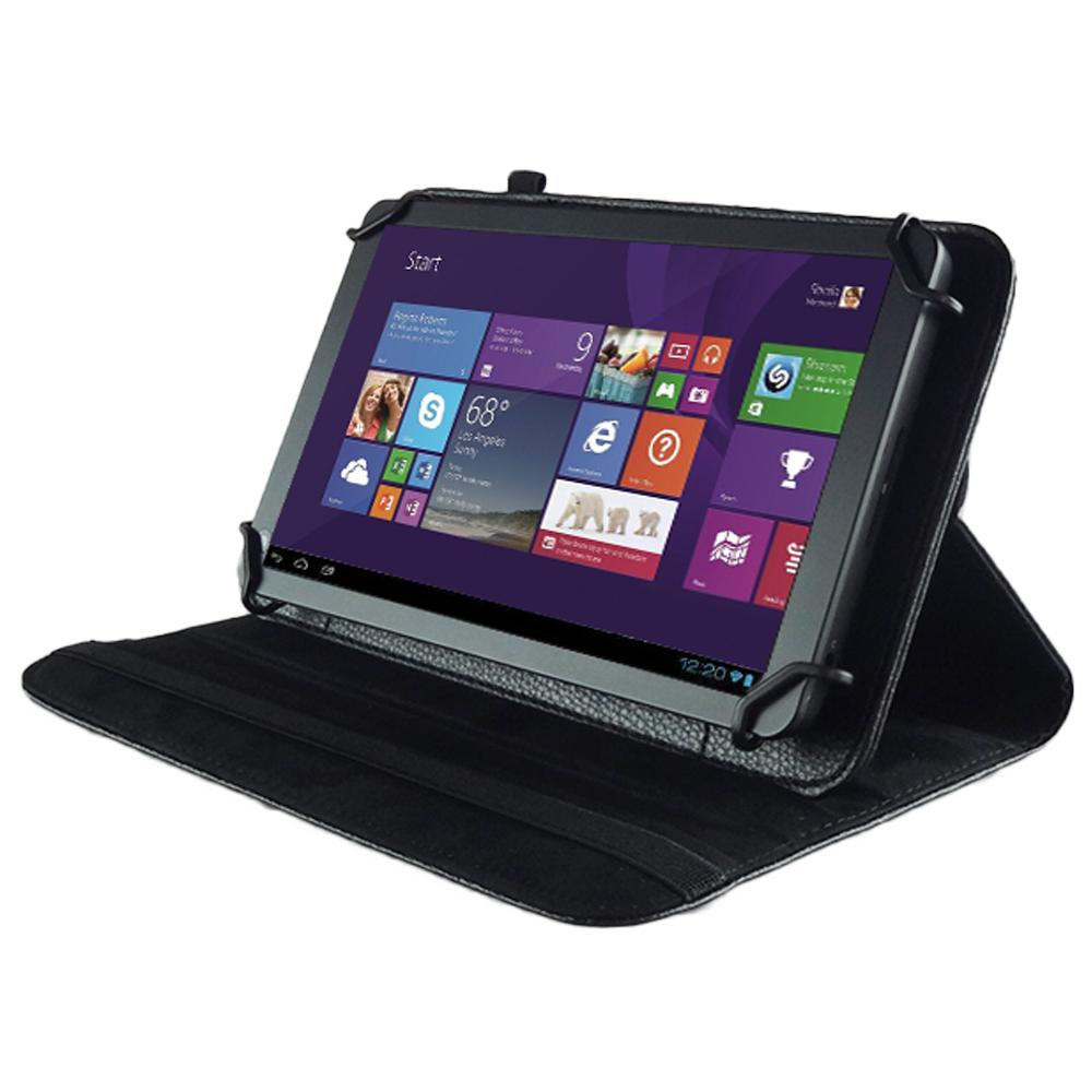 tablet tasche h lle case lenovo tab 2 a10 30f schutzh lle cover modellwahl universal tablet. Black Bedroom Furniture Sets. Home Design Ideas