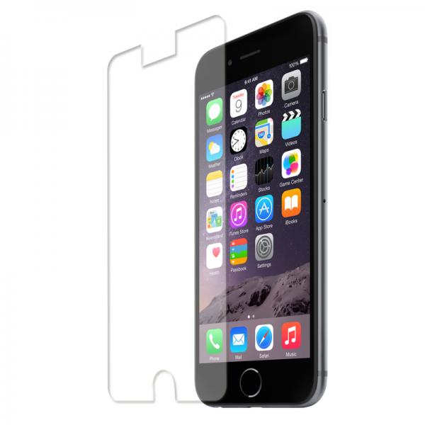 6x displayschutz folie f r apple iphone 6 klar klebefolie for Abwaschbare klebefolie