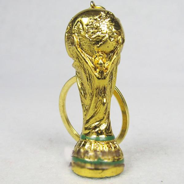Fussball fanartikel wm 2014 weltmeisterschaft deko pokal for Deutschland deko